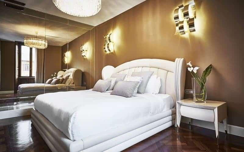 Spagna Royal Suites camera