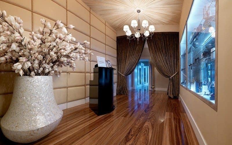Spagna Royal Suites corridoio