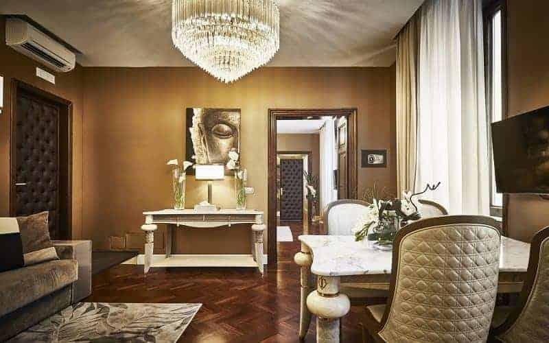 Spagna Royal Suites
