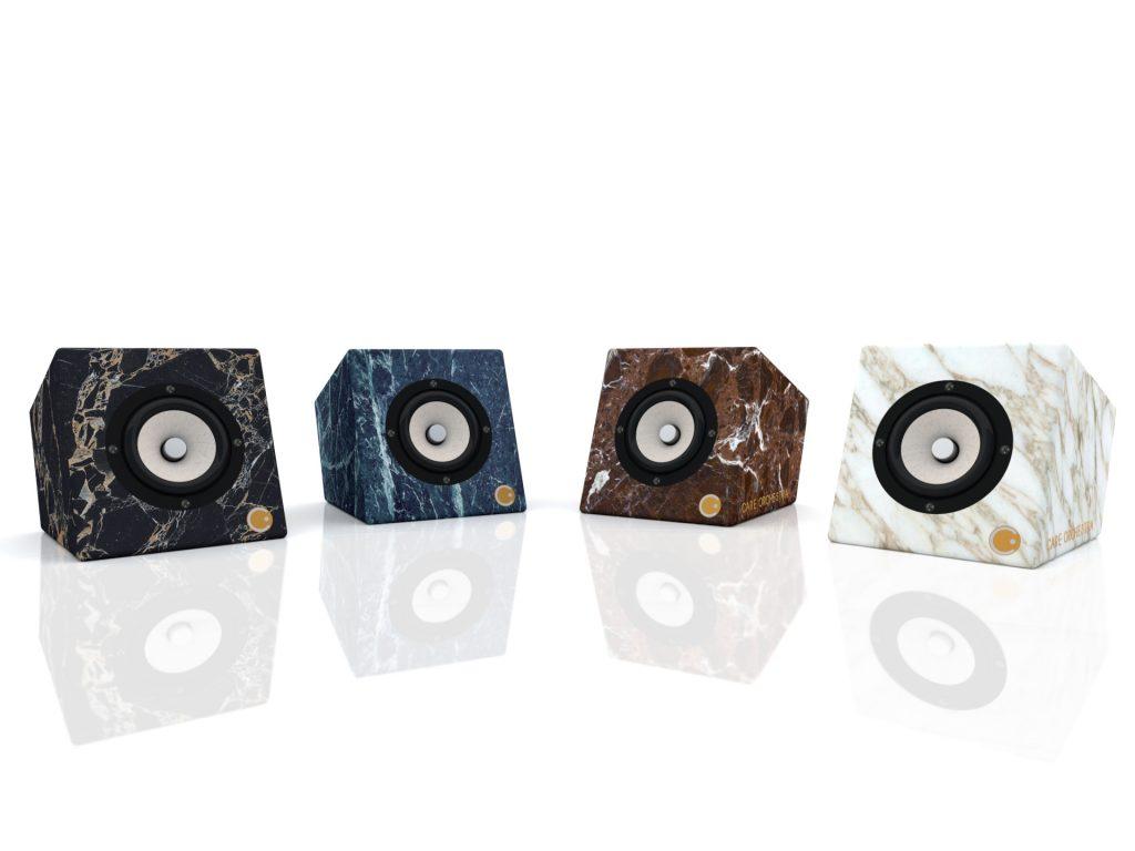 Pearl - Bluetooth Speaker