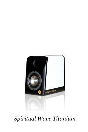 Hifi Speaker - Spiritual Wave Titanium
