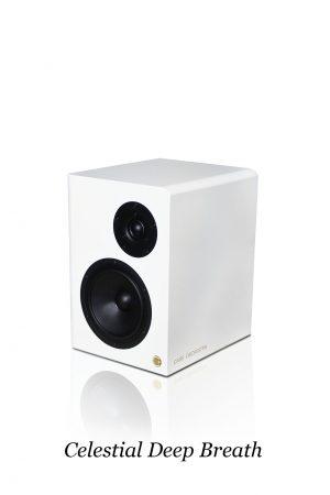 Hifi Speaker - Celestial Deep Breath