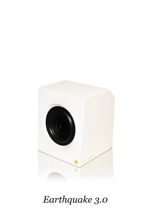 Home Cinema Speaker - Earthquake 3.0 Subwoofer
