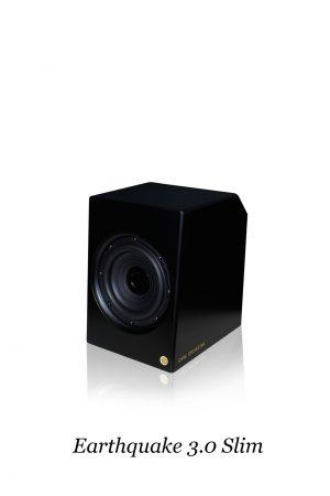 Home Cinema Speaker - Earthquake 3.0 Slim Subwoofer