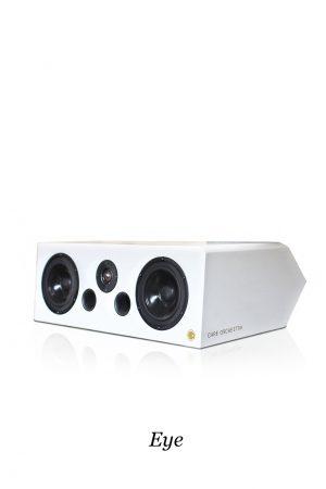 Diffusori Acustici - Home Cinema Speaker - Central Channel Eye