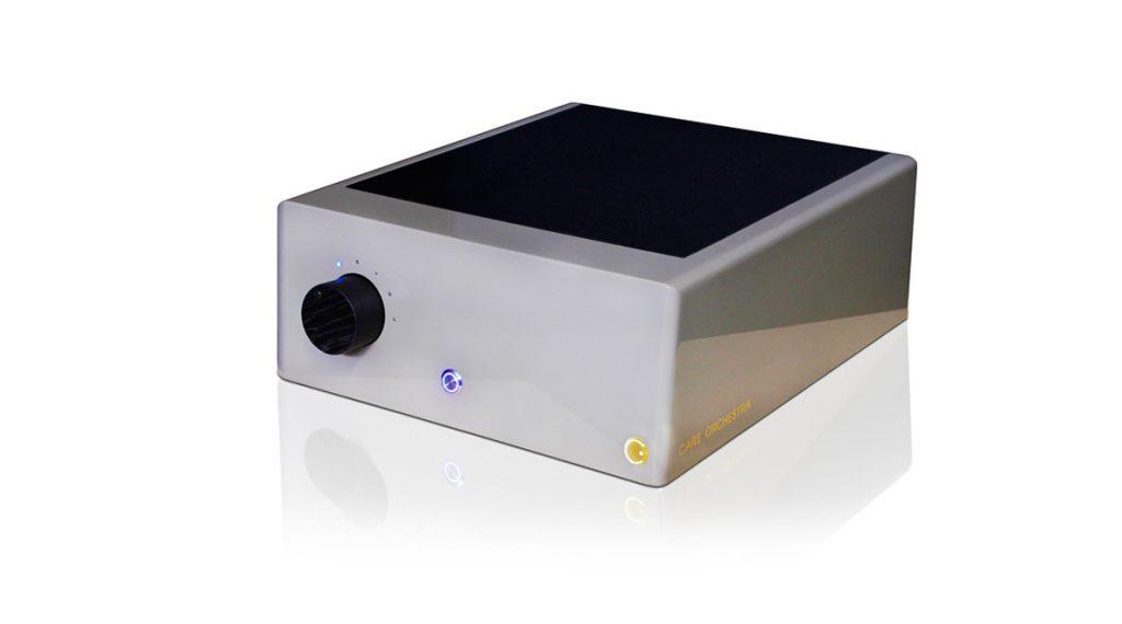 DAC - Electronics page