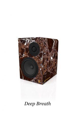 Hifi Marble Speaker - Deep Breath