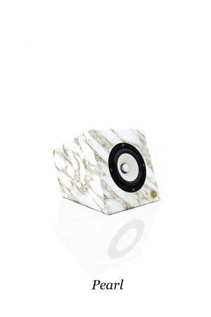 Portable Speaker - Pearl