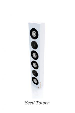 Pro Speaker - Seed Tower