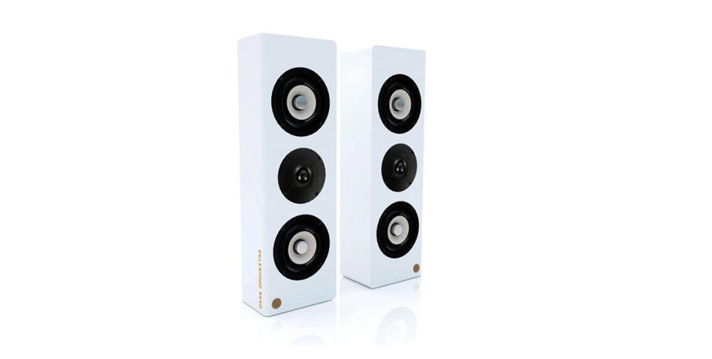 PRO Speaker-Speaker page