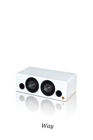Home Cinema Speaker - Central Channel Way