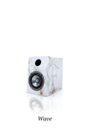 Hifi Marble Speaker - Wave
