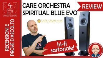 Audiofilando & Spiritual Blue